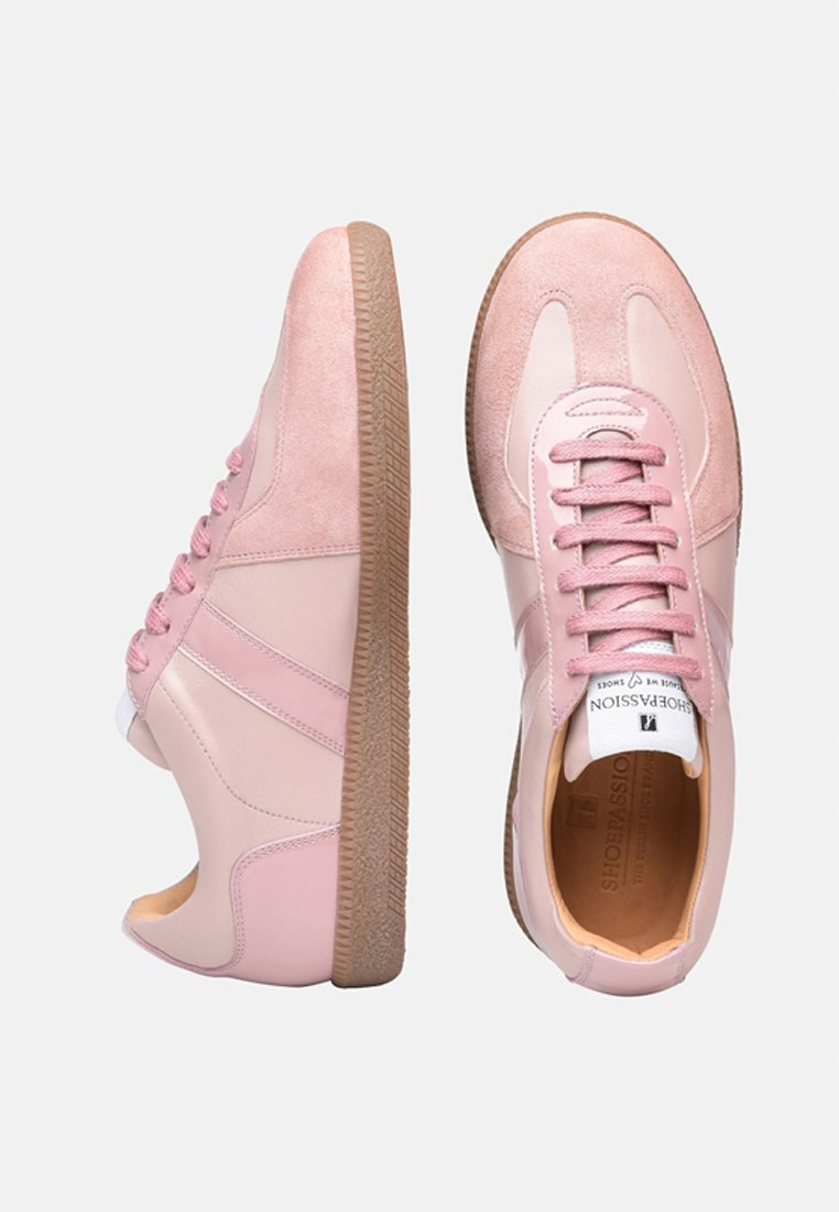 No61 Basse Basse Pink Shoepassion Shoepassion Shoepassion No61 WsSneakers No61 WsSneakers Pink jL4R5A