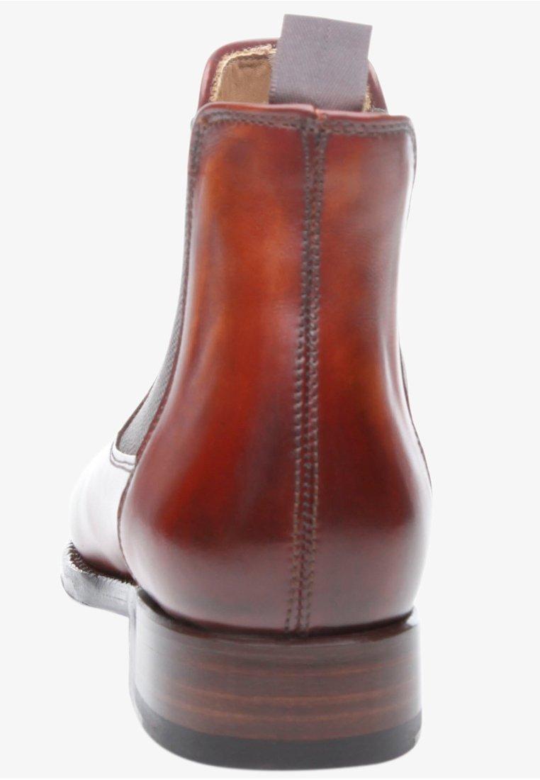 SHOEPASSION NO. 2350 - Bottines brandy
