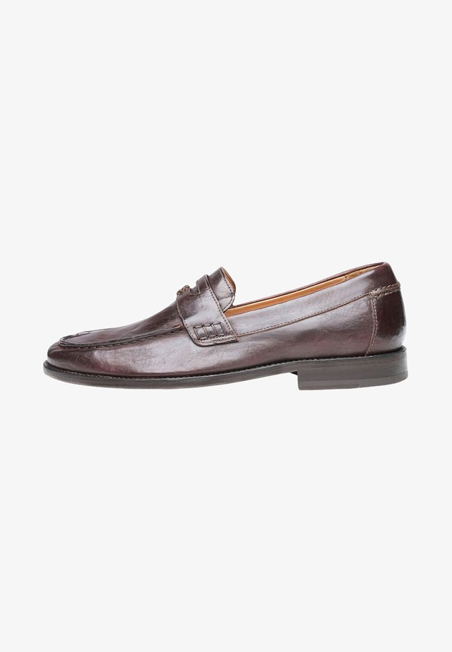 NO. 783 MW - Slip-ons - dark brown