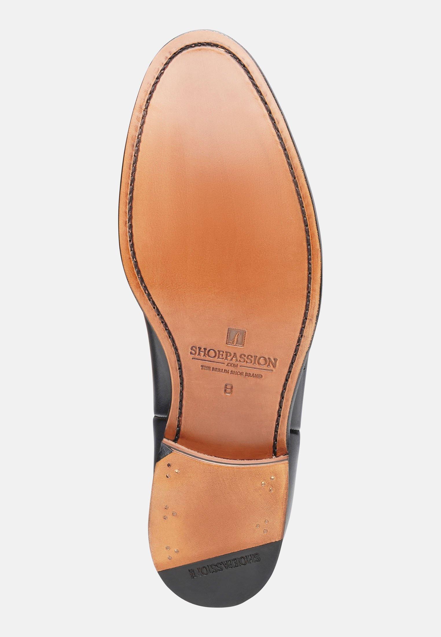 Shoepassion Stivaletti - Black