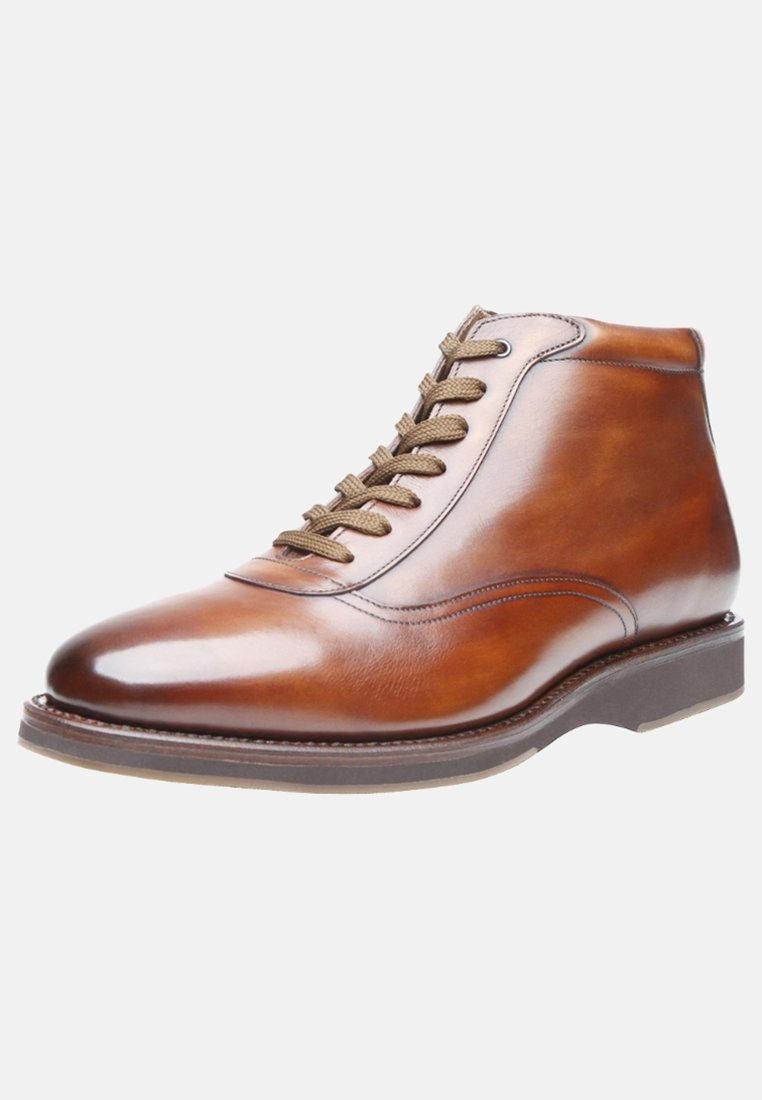 Shoepassion No. 971 - Derbies & Richelieus Brown