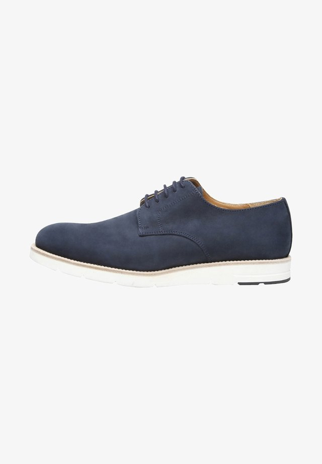 NO. 331 UL - Chaussures à lacets - dark blue