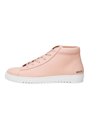 NO. 116 MS - High-top trainers - rosa