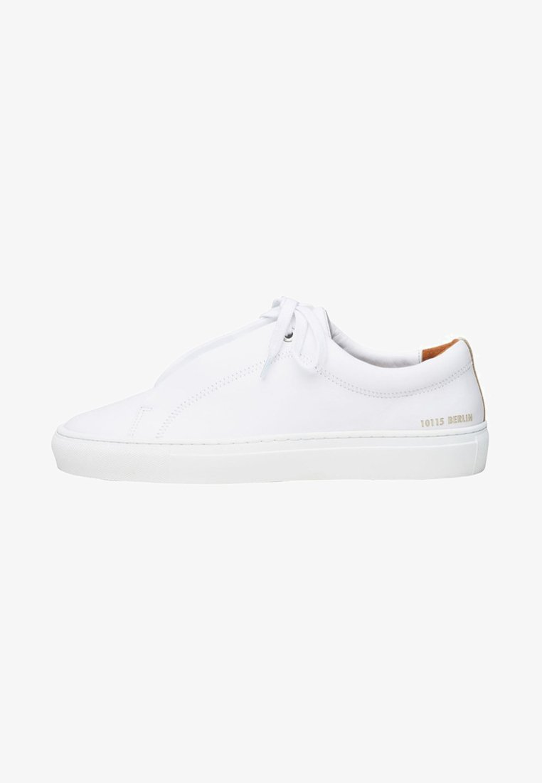 SHOEPASSION - No. 73 MS - Sneaker low - white