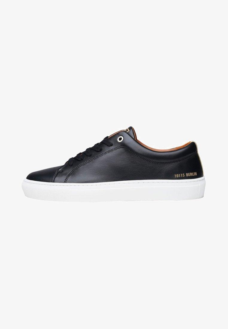 SHOEPASSION - Sneaker low - black