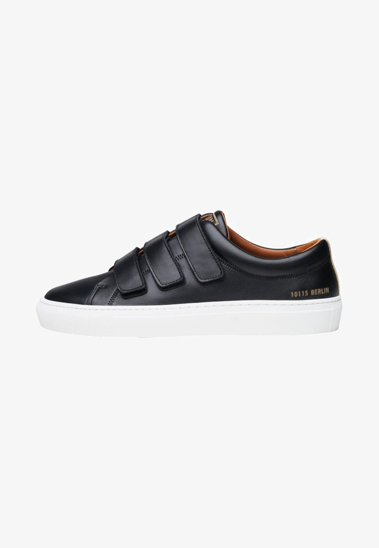 SHOEPASSION - No. 71 MS - Sneaker low - black