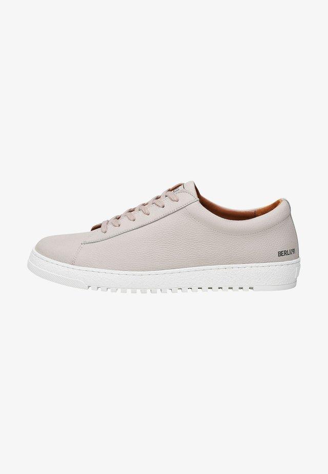 NO. 119 MS - Sneaker low - grey