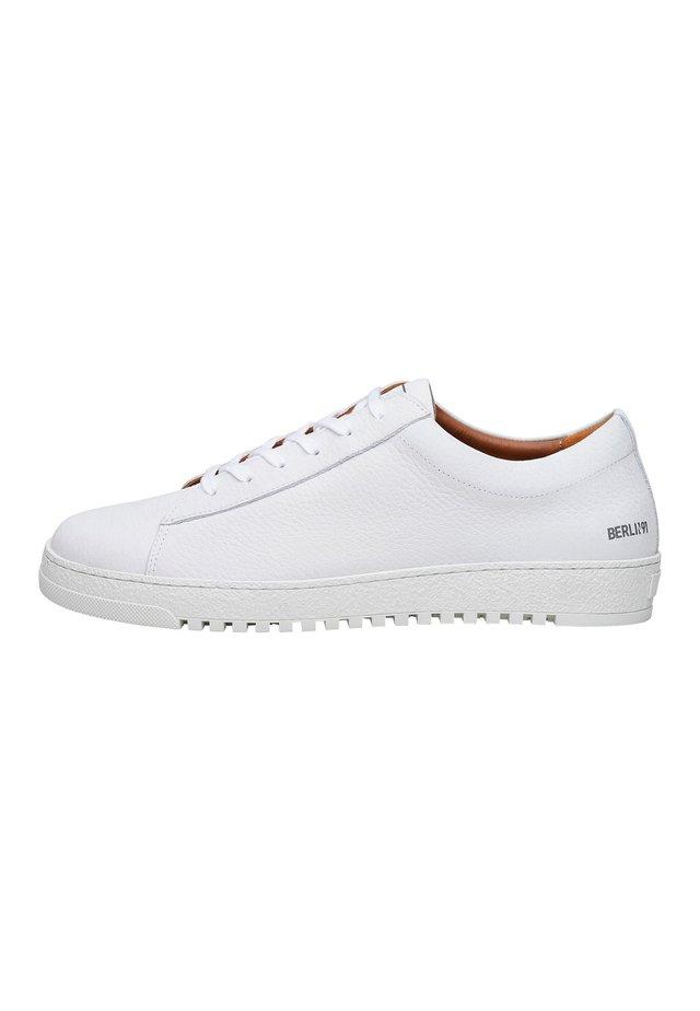 NO. 119 MS - Sneaker low - weiß