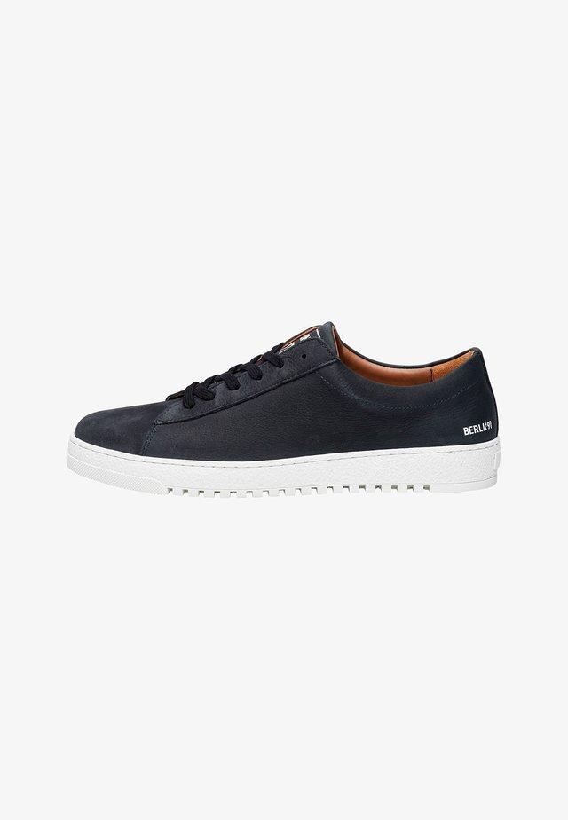 NO. 119 MS - Sneaker low - black