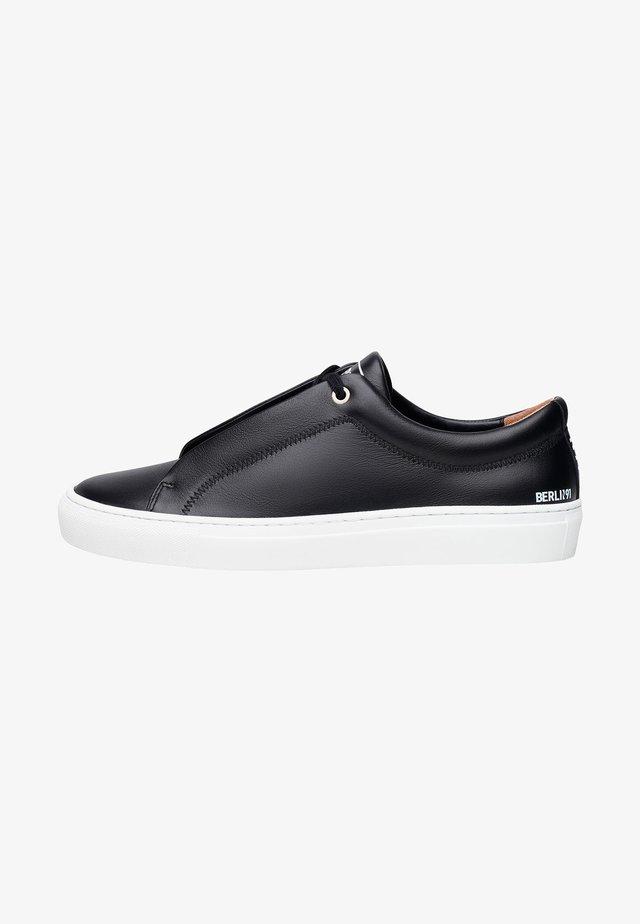NO. 112 MS - Sneaker low - black