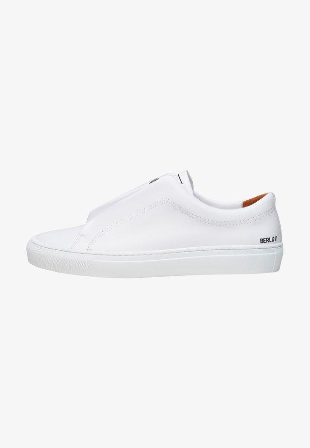NO. 115 MS - Sneaker low - white