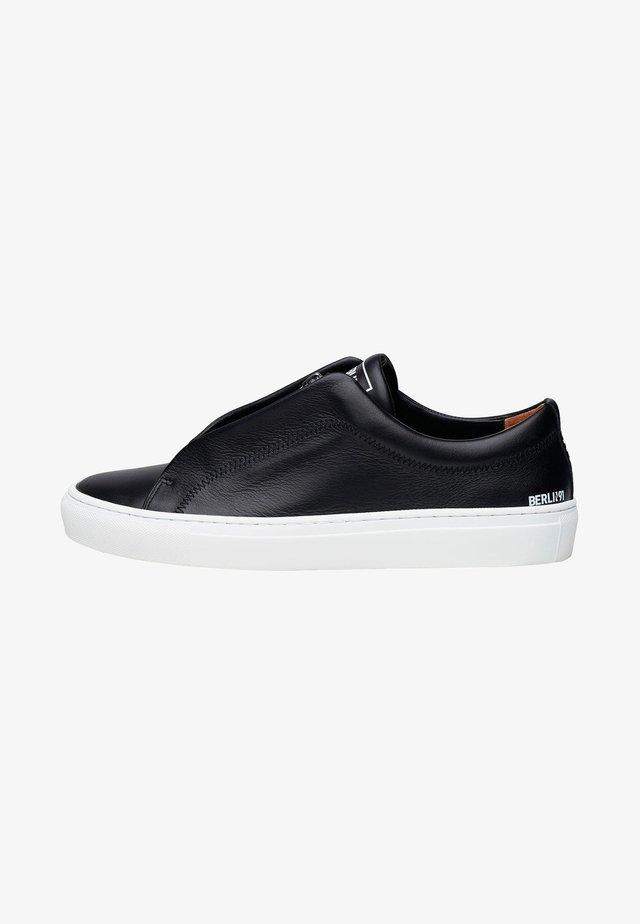 NO. 115 MS - Sneaker low - black