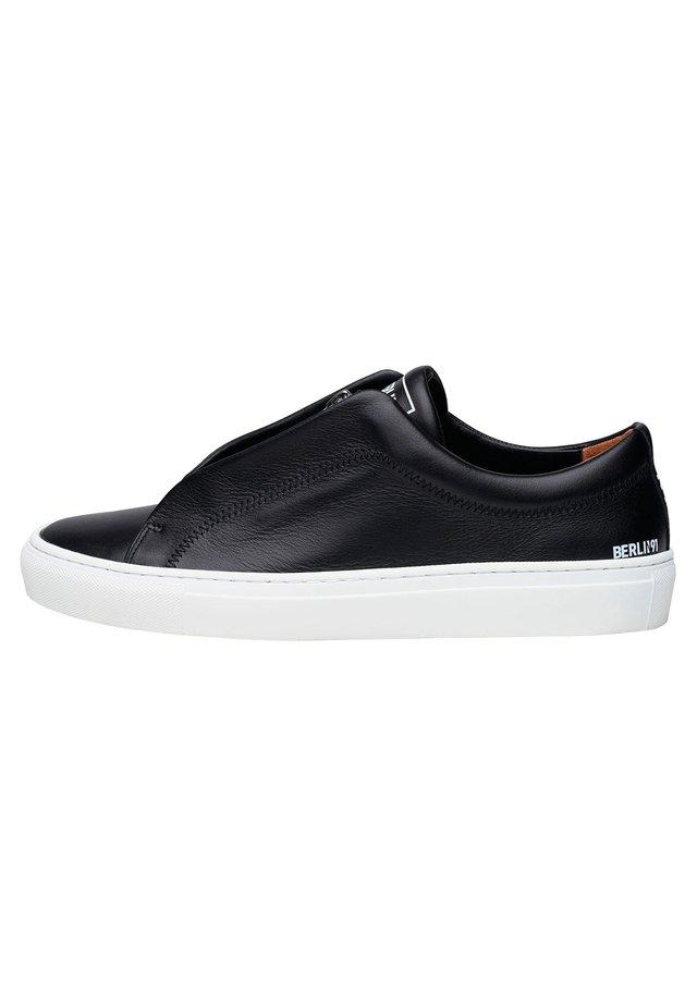 NO. 115 MS - Sneaker low - schwarz