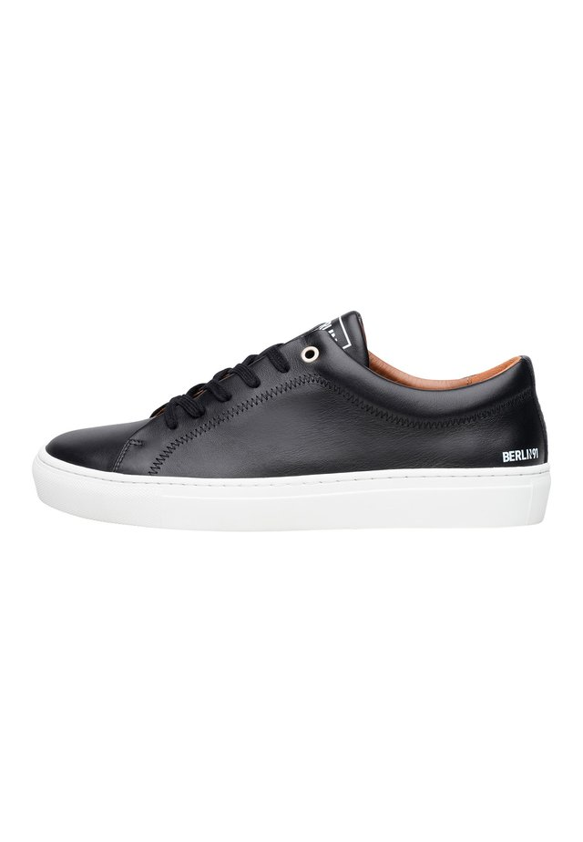 Sneaker low - schwarz