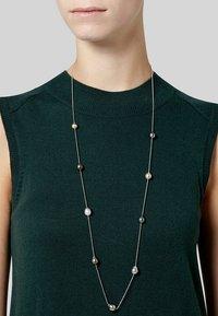 CHRIST Pearls - Halskette - silber - 2