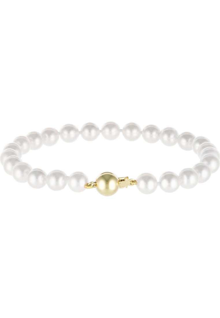 CHRIST Pearls - Armband - weiß