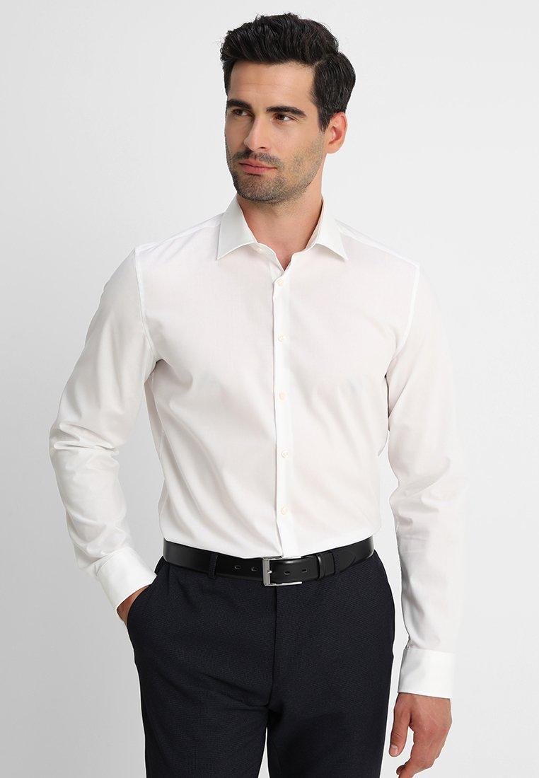 Seidensticker - Skjorter - white