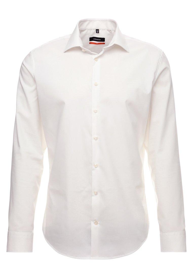 Seidensticker Skjorte - Weiss