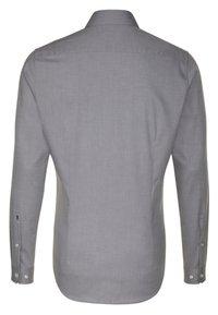 Seidensticker - Overhemd - grey - 1
