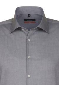 Seidensticker - Overhemd - grey - 2