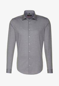 Seidensticker - Overhemd - grey - 0