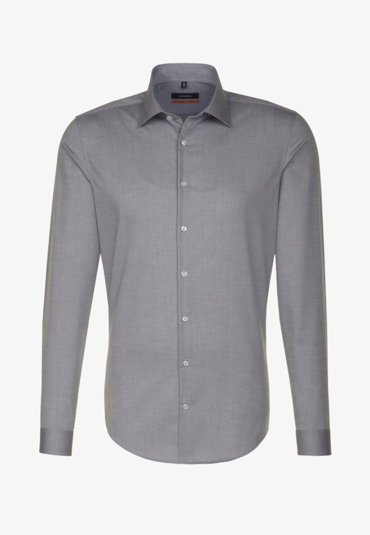 Seidensticker - Overhemd - grey