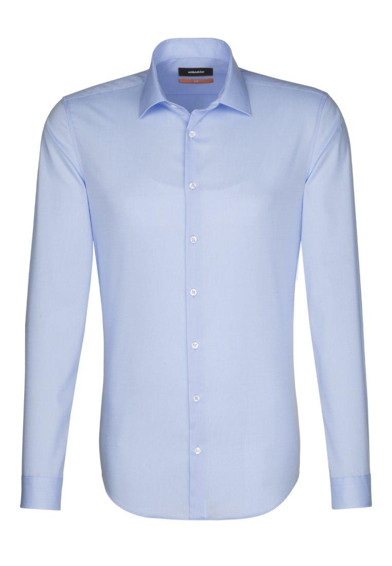 Seidensticker Koszula - blue