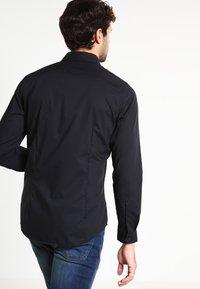 Seidensticker - Overhemd - schwarz - 2