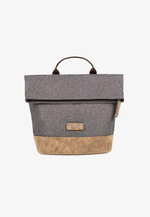 OLLI CYCLE  - Handbag - stone