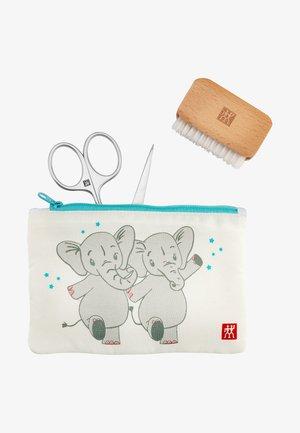 BABY AND KIDS MANICURE SET - Set pour les ongles - mint