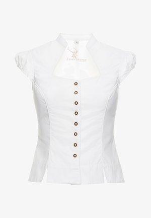 FERGIE - Bluse - white