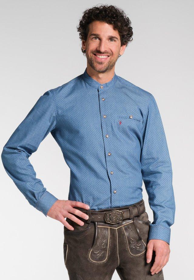 NEUTRON - Shirt - blue