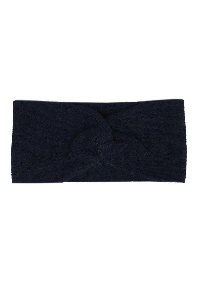 ANNA - Headscarf - navy