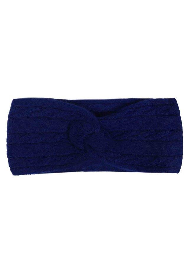 LINDA - Headscarf - royalblau