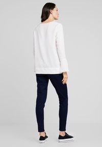 Zalando Essentials Maternity - Jeans Skinny - dark blue - 2