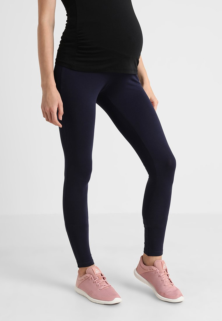 Zalando Essentials Maternity - Legging - darkblue