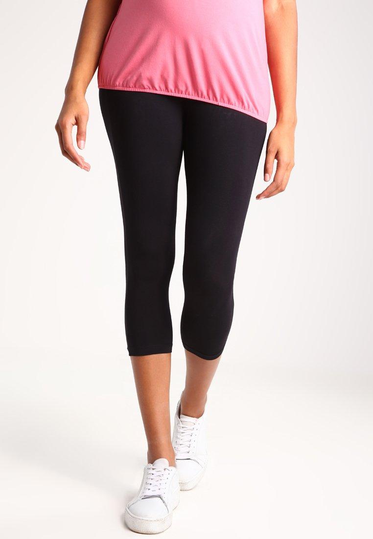 Zalando Essentials Maternity - Legging - black