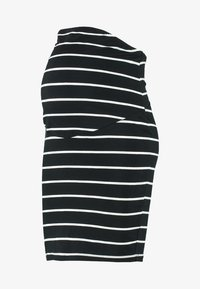 Zalando Essentials Maternity - Kokerrok - black/off white - 3