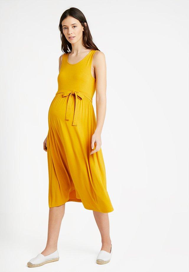 Jerseyjurk - golden yellow