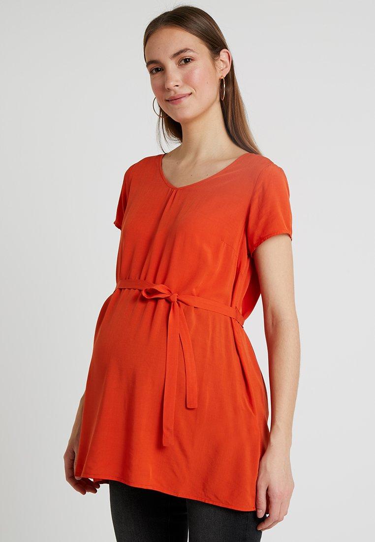 Zalando Essentials Maternity - Bluser - orange