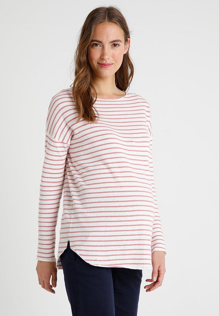 Zalando Essentials Maternity Maglione off white/rose