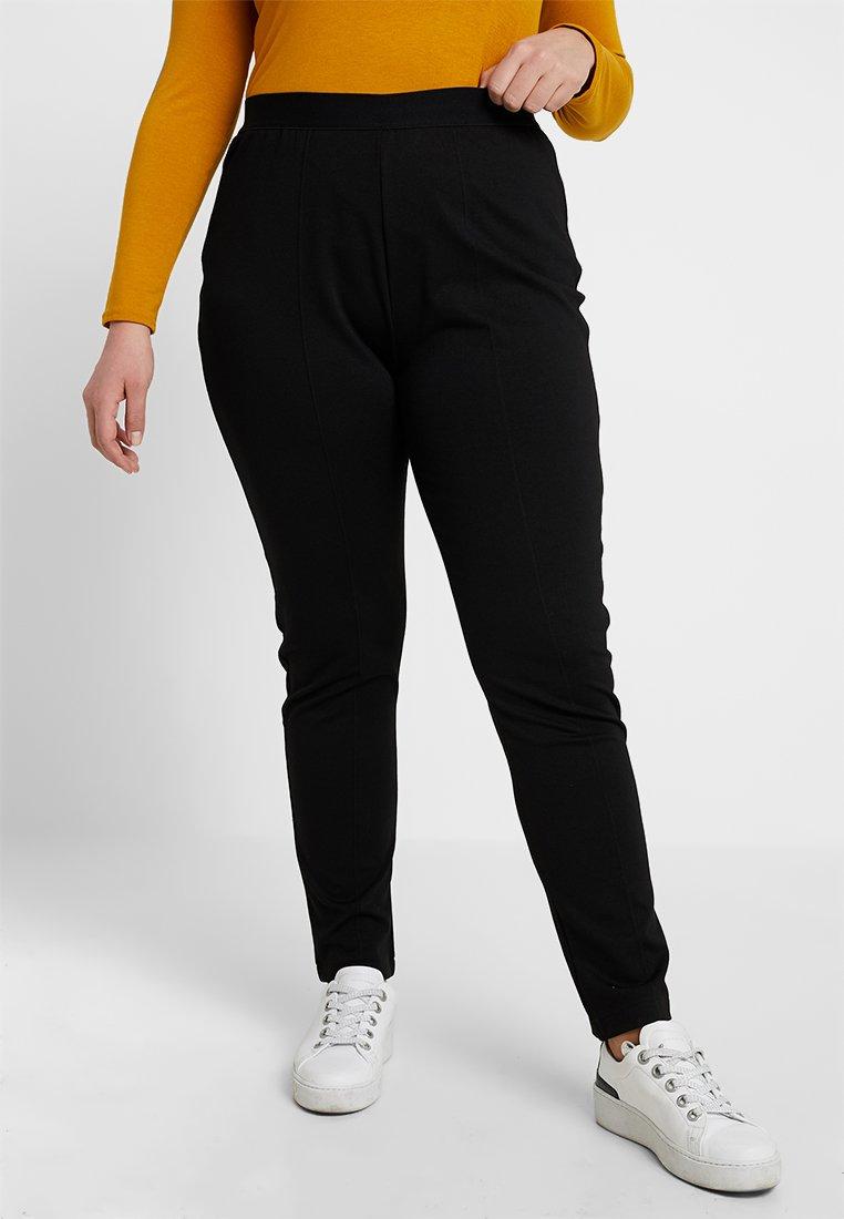 Zalando Essentials Curvy - Pantaloni sportivi - black