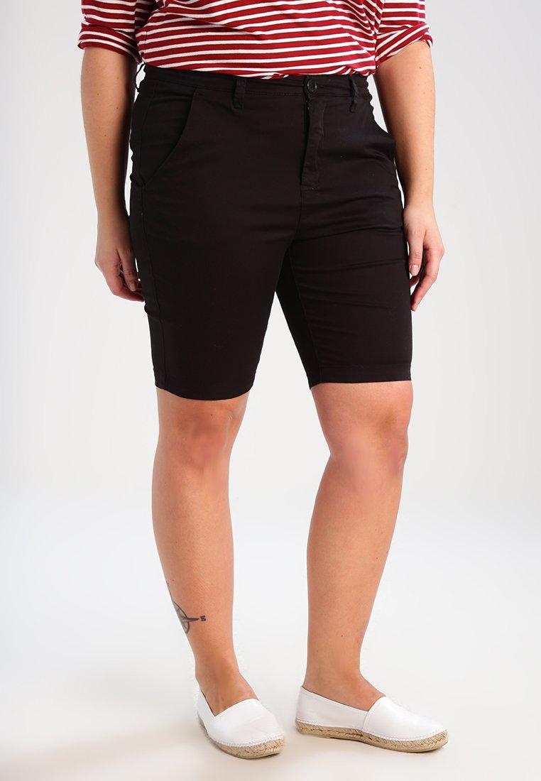Zalando Essentials Curvy - Short - black