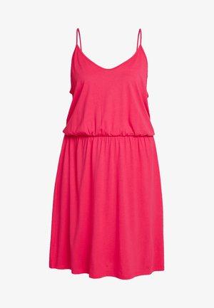 Jerseykjole - virtual pink