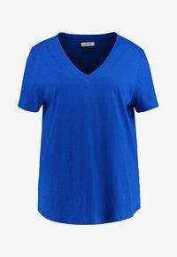 Zalando Essentials Curvy - T-shirt imprimé - surf the web - 3