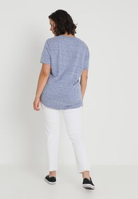 Zalando Essentials Curvy - Camiseta básica - surf the web - 2