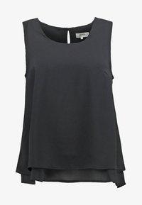 Zalando Essentials Curvy - Blouse - black - 5