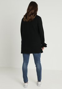 Zalando Essentials Curvy - Pullover - black - 2