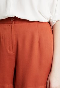 Zalando Essentials Curvy - Shorts - arabian spice - 4