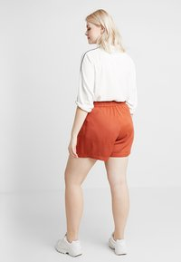 Zalando Essentials Curvy - Shorts - arabian spice - 2